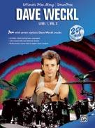ULTIMATE PLAY-ALONG FOR DRUMS: Level 1, Volume 2 (Book)