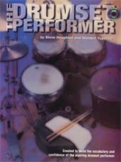 THE DRUMSET PERFORMER, Volume 1 (Book)