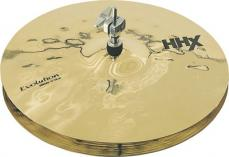 "13"" Sabian HHX Evolution Hi-Hats - Pair"