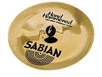 "14"" Sabian Hand Hammered Mini Chinese"