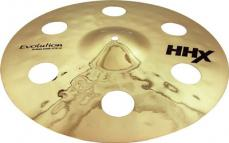 "16"" Sabian HHX Evolution O-zone Crash"