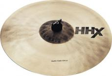 "16"" Sabian HHX Studio Crash"