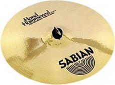"16"" Sabian Hand Hammered Medium Thin Crash"