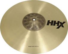 "16"" Sabian HHX Stage Crash"