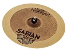 "16"" Sabian Hand Hammered Duo Crash"