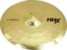 "17"" Sabian HHX Evolution Effeks Crash"