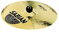 "18"" Sabian Hand Hammered Orchestral Suspended"