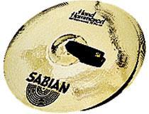"20"" Sabian Hand Hammered Germanic - Pair"