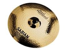 "21"" Sabian Hand Hammered Raw Bell Dry Ride"