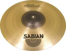 "22"" Sabian Hand Hammered Power Bell Ride"
