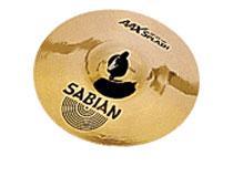 """6"""" Sabian AAX Splash"""