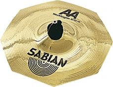 "10"" Sabian AA Rocktagon Splash"