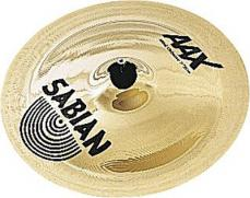 "12"" Sabian AAX Mini Chinese"