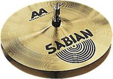 "13"" Sabian AA Regular Hi-Hats - Pair"