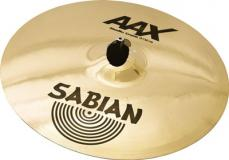 "13"" Sabian AAX Studio Crash"