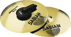 "18"" Sabian AA Marching Band - Pair"