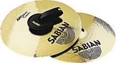 """18"""" Sabian AA Drum Corps - Pair"""