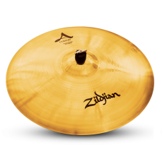 "22"" Zildjian A Custom Series Ping Ride Cymbal A20524"