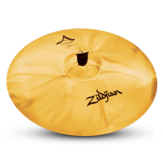 "22"" Zildjian A Custom Series Ride Cymbal A20520"
