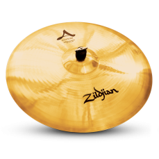 "22"" Zildjian A Custom Series Medium Ride Cymbal A20523"