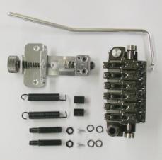 Ibanez SynchroniZR Tremolo Unit w/ZPS-FX (2TRX5AH001)
