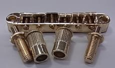Ibanez ART-1 Bridge Set Gold 2TU4LA0003