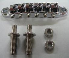 Ibanez Tight Tune Guitar Bridge 250R 2TUX5A0005