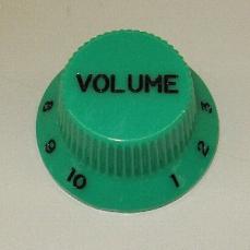 Ibanez Guitar Control Knob 4KBH0001GR