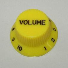 Ibanez Guitar Control Knob 4KBH0001YL