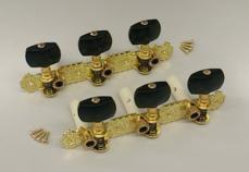 Ibanez Classical Guitar Machine Head LEFT SIDE ONLY Set 5AMH09X-L