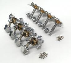 Ibanez Mandolin Machine Heads 5AMH55N