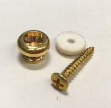 Ibanez Acoustic Guitar Strap Button (5ASP08E)