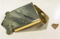 Ibanez Mandolin Tailpiece (5ATP02N)
