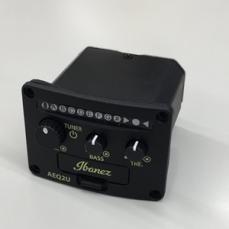 Ibanez Acoustic Guitar Preamp Main Unit 5EM2UC