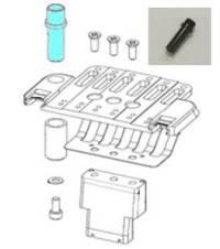 Ibanez Arm Socket- Edge Zero II 2TRX5BD007
