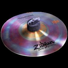 """8"""" Zildjian ZXT Series Trashformer Cymbal ZXT8TRF"""
