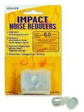 Acu-Life Impact Noise Reducers 6 Decibels (Pair) #400710