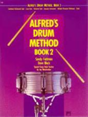 ALFREDS DRUM METHOD BOOK 2 (Book)