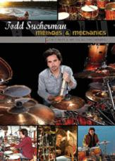 Todd Sucherman: Methods and Mechanics (DVD)