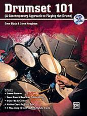 Drumset 101 (Book)