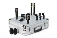Audix DP-Quad Microphone Pack