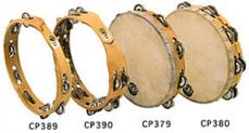 Latin Percussion CP Tambourines