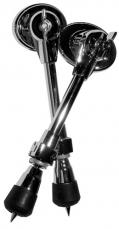Cannon Bass Drum Spurs UPSP80T