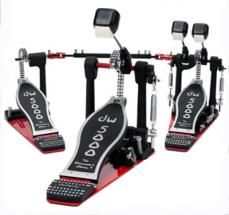 Drum Workshop 5000 Series Bass Drum Pedals