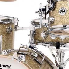 Drum Workshop Rail Style Bass Drum Mount DWCP7771