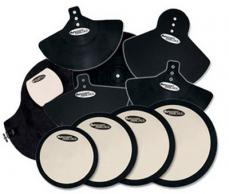 Drum Workshop Complete Deadhead 5 Pc. Set DWCPPADSET3