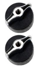 Drum Workshop Wing Nut Felt Combo Pack DWSM2231