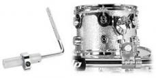 "Drum Workshop Tom Arm 1"" L-Arm w/ Memory Lock DWSMTA10"