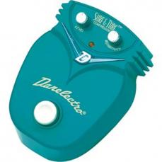 Danelectro DJ-9 Compressor Surf Turf Effects Pedal