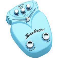 Danelectro DJ-17 Delay PB&J Effect Pedal